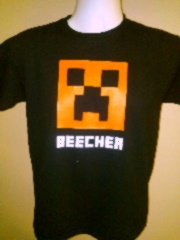 Beecher CreeperSmall
