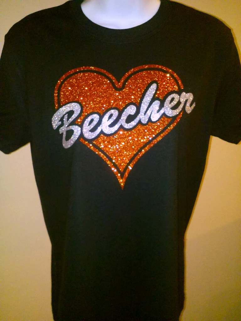 Beecher Heart