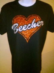 Beecher HeartSmall