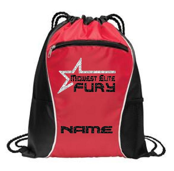 MEF Cinch Pack